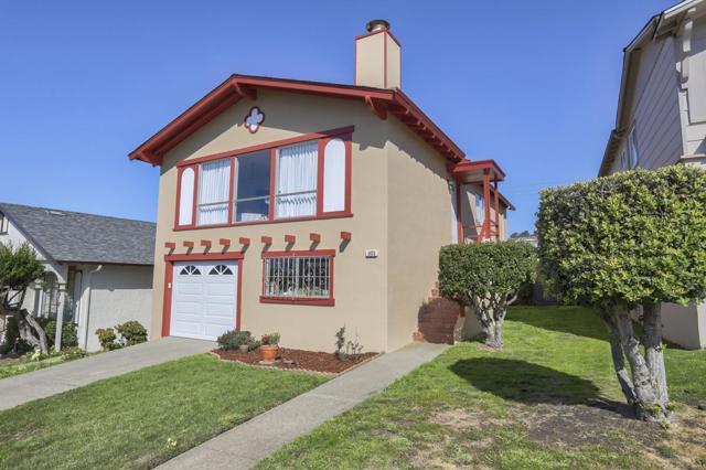 5026 Palmetto Avenue, Pacifica, CA 94044