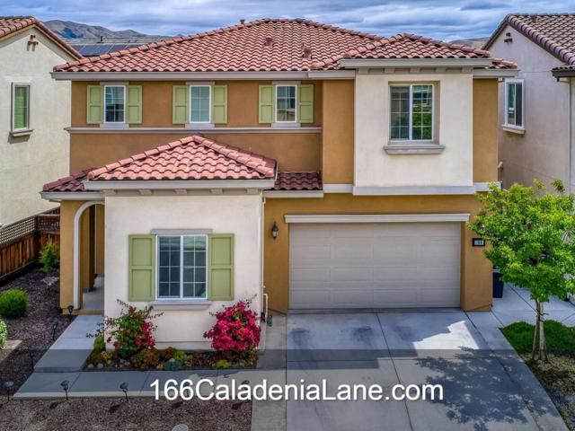 166 Caladenia Lane, Milpitas, CA 95035