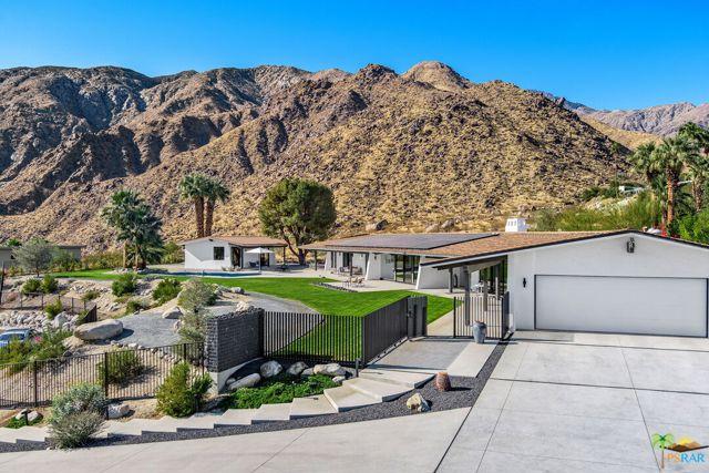 1000 W Coronado Avenue, Palm Springs, CA 92262