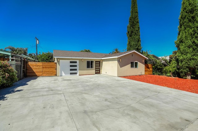 10181 Regan Street, San Jose, CA 95127