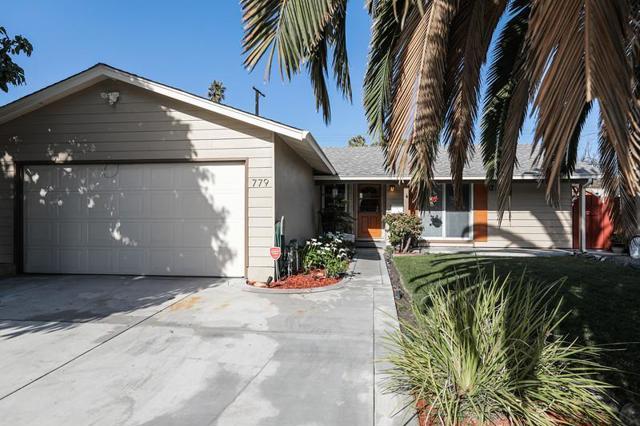779 Orkney Avenue, Santa Clara, CA 95054