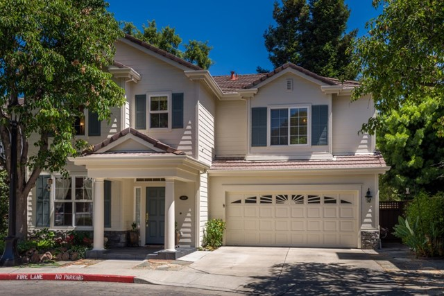 1809 Woodhaven Place, Mountain View, CA 94041