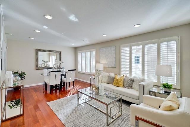 121 Amber Oak Court, Los Gatos, CA 95032