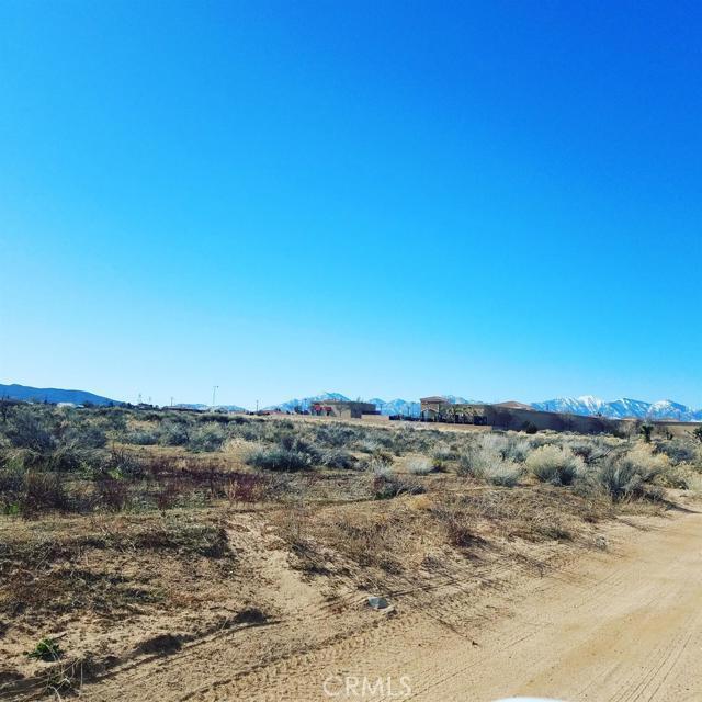 0 Ranchero Road, Hesperia, CA 92345