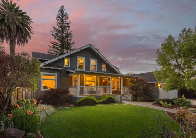1398 Chelsea Drive, Los Altos, CA 94024