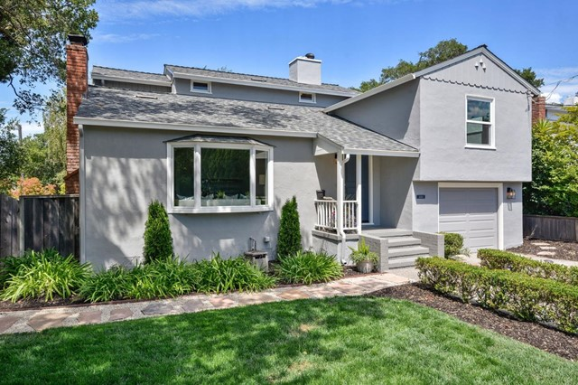 222 29th Avenue, San Mateo, CA 94403