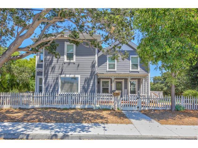 501 Casanova Avenue, Monterey, CA 93940