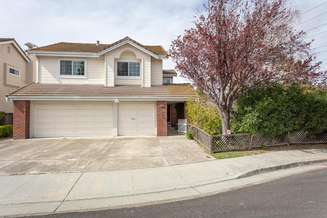 43841 Cameron Hills Drive, Fremont, CA 94539