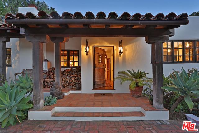 549 HOT SPRINGS Road, Santa Barbara, CA 93108