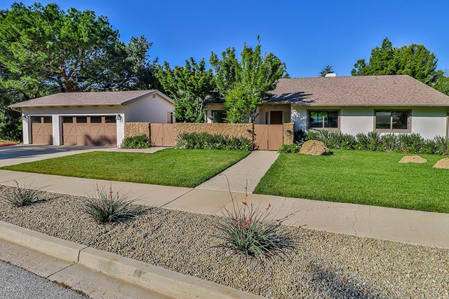 1260 Calle Las Trancas, Thousand Oaks, CA 91360