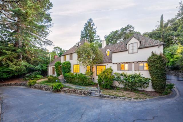600 Hayne Road, Hillsborough, CA 94010