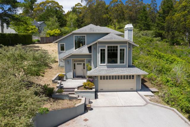 822 San Carlos Avenue, Outside Area (Inside Ca), CA 94018