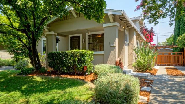 260 15th Street, San Jose, CA 95112