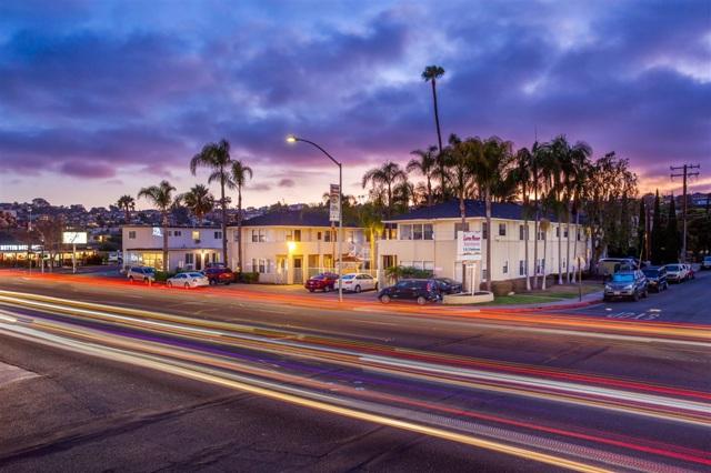 1518 Rosecrans Street, San Diego, CA 92106