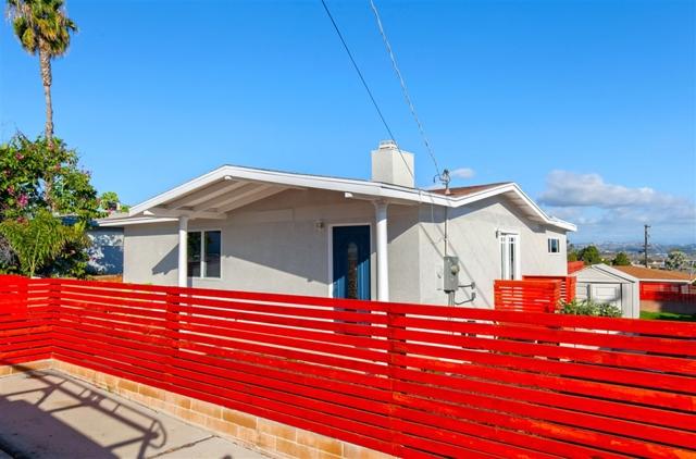 1833 Coolidge st, San Diego, CA 92111