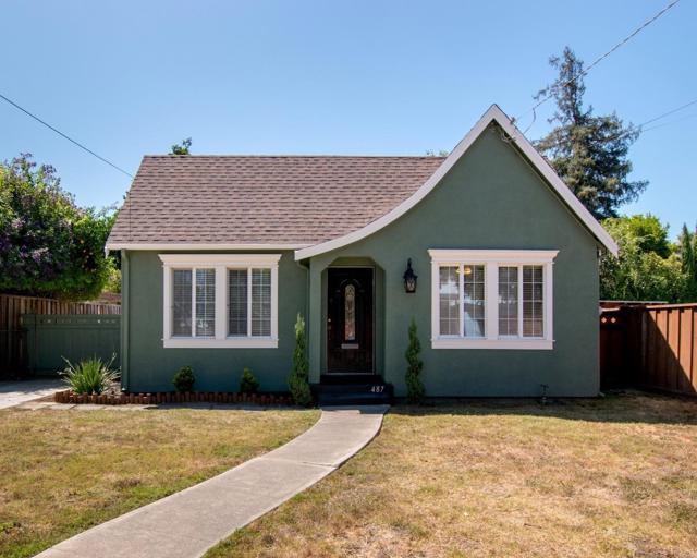 487 19th Street, San Jose, CA 95112