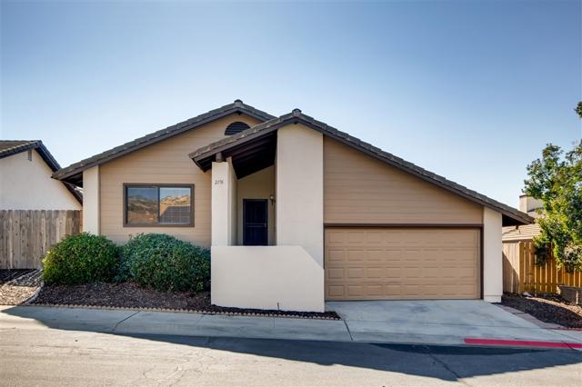 2176 Firethorn Glen, Escondido, CA 92027