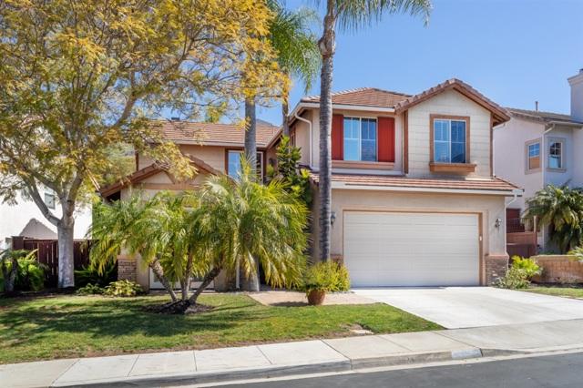 1122 Beachwood Way, Oceanside, CA 92057
