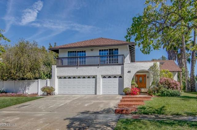 187 W Sidlee Street, Thousand Oaks, CA 91360