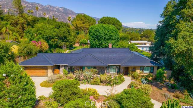 Photo of 3526 Canyon Ridge Drive, Altadena, CA 91001