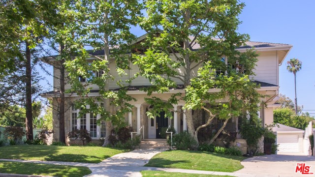 2107 DUXBURY Circle, Los Angeles, CA 90034