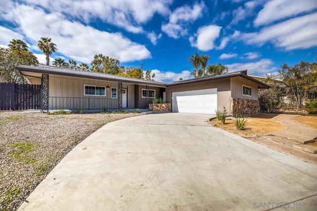 420 Paraiso Ave, Spring Valley, CA 91977