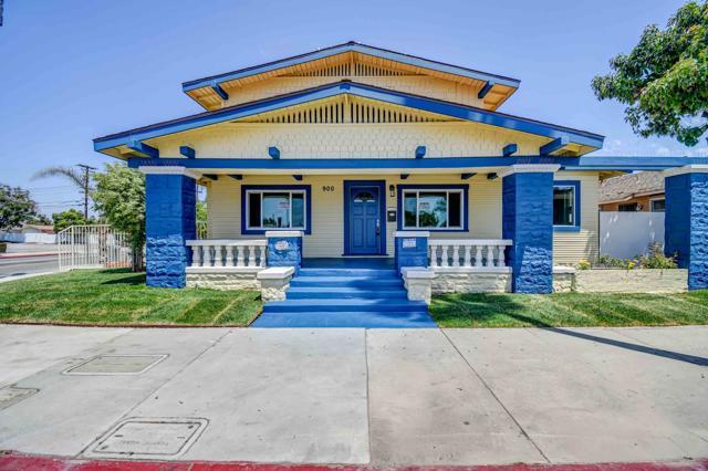 Photo of 900 S Anaheim Boulevard, Anaheim, CA 92805