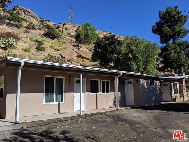 681 Box Canyon Road, Canoga Park, CA 91304