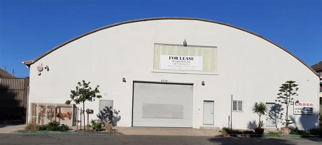 2130 Newton Avenue, San Diego, CA 92113