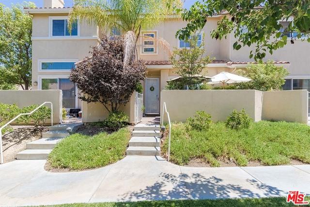 25748 PERLMAN Place B, Stevenson Ranch, CA 91381