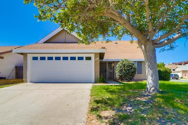 2908 Pettigo Drive, San Diego, CA 92139
