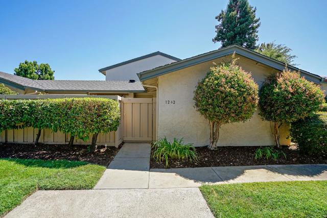 1262 Riesling Terrace, Sunnyvale, CA 94087