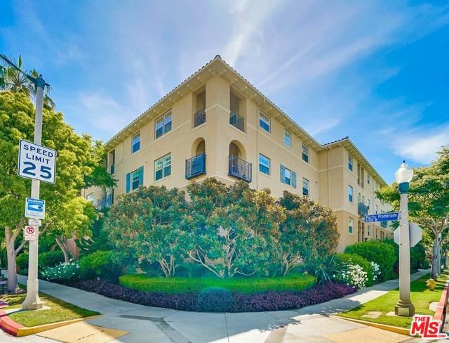 13080 Pacific Promenade 326, Playa Vista, CA 90094