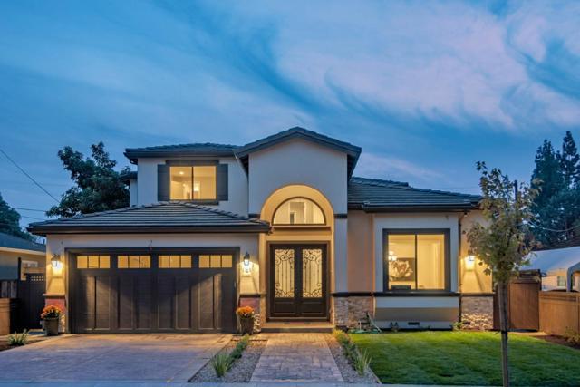 1165 Prevost Street, San Jose, CA 95125