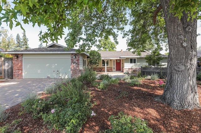 1151 Covington Road, Los Altos, CA 94024
