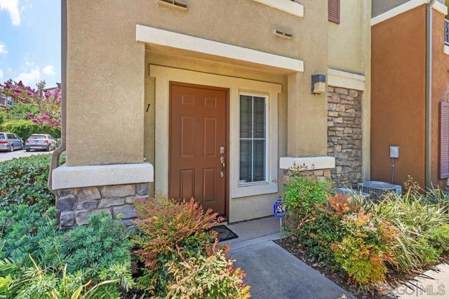 2. 10160 Brightwood Ln #1 Santee, CA 92071