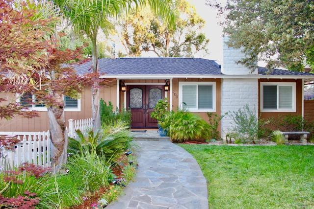 209 Mistletoe Road, Los Gatos, CA 95032