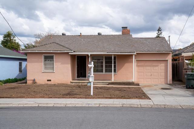 554 Patton Avenue, San Jose, CA 95128