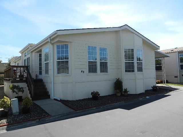 125 N. Mary 7, Sunnyvale, CA 94086