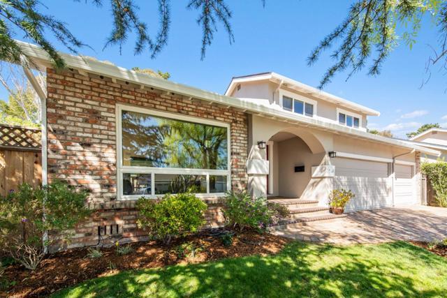 1564 Parkwood Drive, San Mateo, CA 94403