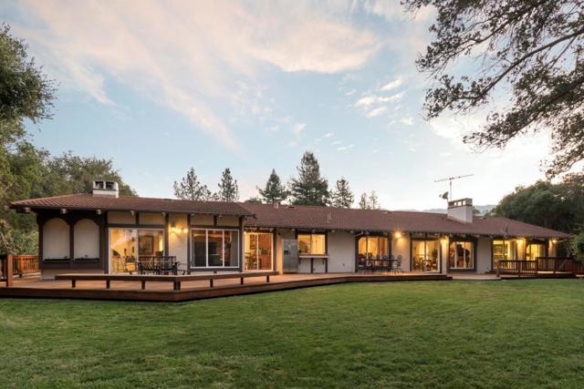 13792 Pierce Road, Saratoga, CA 95070