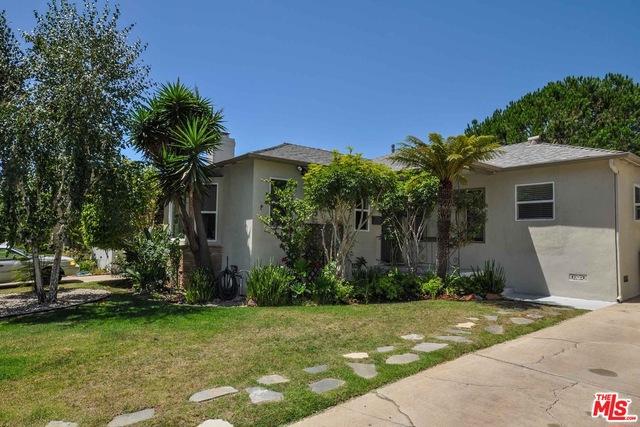 2725 BAGLEY Avenue, Los Angeles, CA 90034