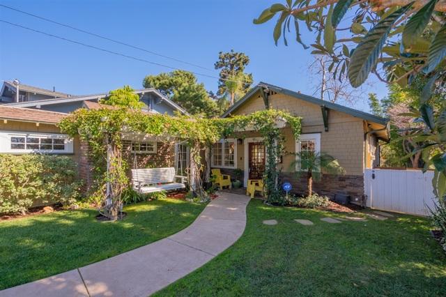 4361 Hermosa Way, San Diego, CA 92103