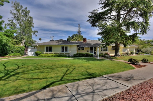2037 Rosswood Drive, San Jose, CA 95124