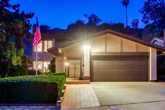 4760 Mount Ashmun Dr, San Diego, CA 92111