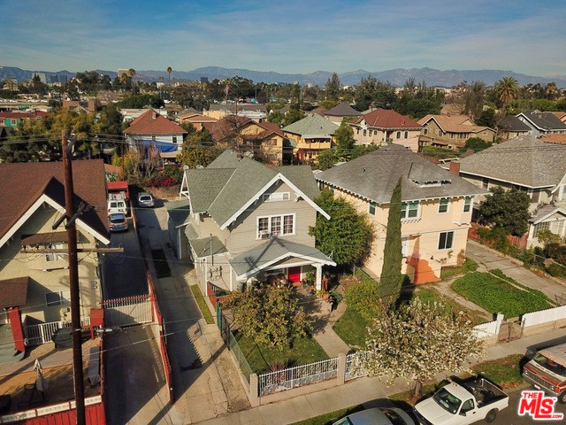 1677 W 24TH Street, Los Angeles, CA 90007