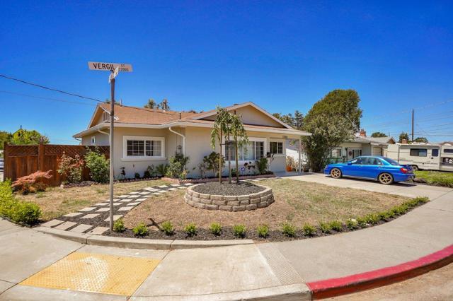 22061 Vergil Street, Castro Valley, CA 94546