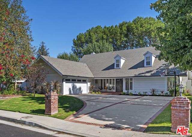 Photo of 4170 Tarrybrae Terrace, Tarzana, CA 91356