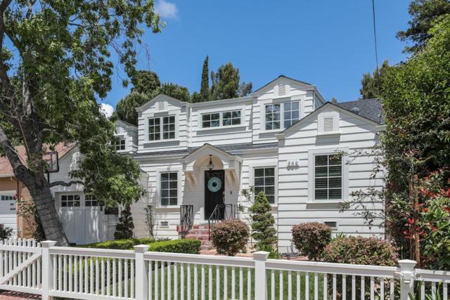 269 Cedar Street, San Carlos, CA 94070