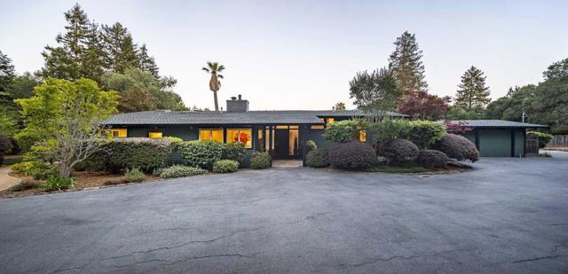 2. 135 Woodside Drive Woodside, CA 94062